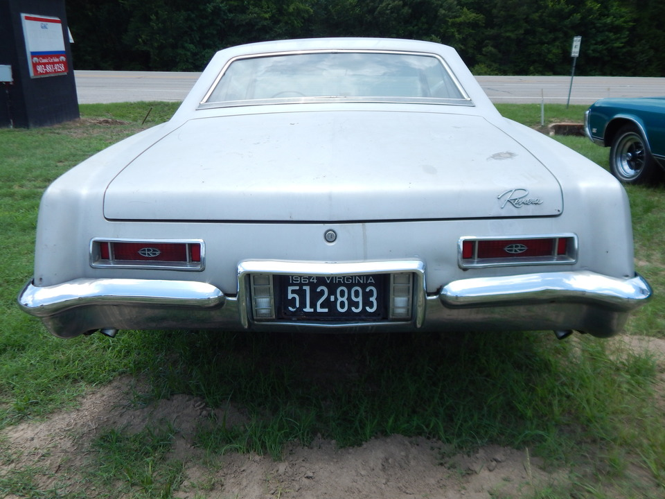 1964 Buick Riviera  - Great American Classics