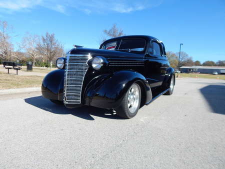 1938 Chevrolet Bel Air COUPE for Sale  - 8920  - Great American Classics