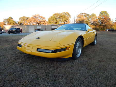 1993 Chevrolet Corvette  for Sale  - 0215  - Great American Classics