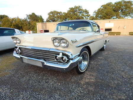 1958 Chevrolet Impala  for Sale  - 2042  - Great American Classics