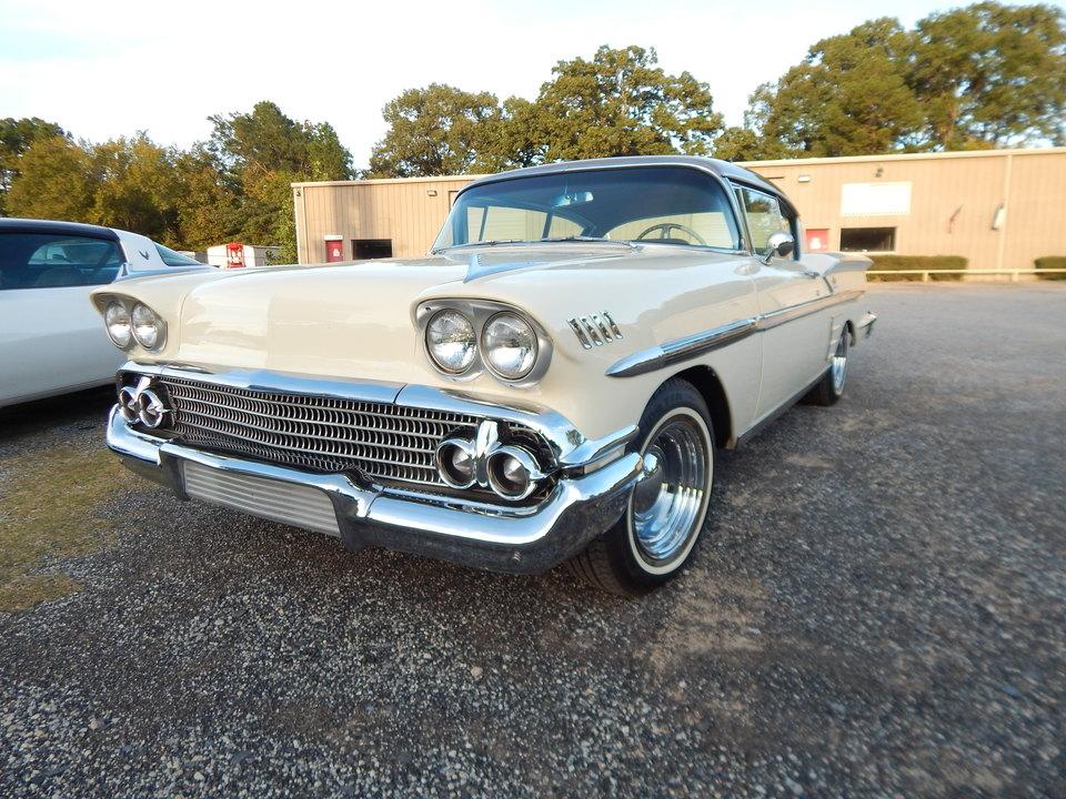 1958 Chevrolet Impala  - Great American Classics