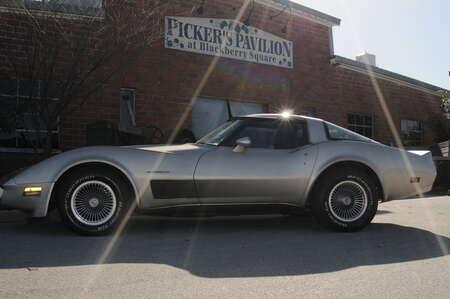 1982 Chevrolet Corvette  for Sale  - 8222  - Great American Classics