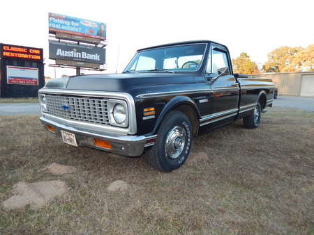 1971 Chevrolet C10  for Sale  - 3336  - Great American Classics