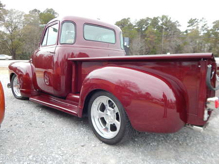 1951 Chevrolet 3100  for Sale  - 2853  - Great American Classics