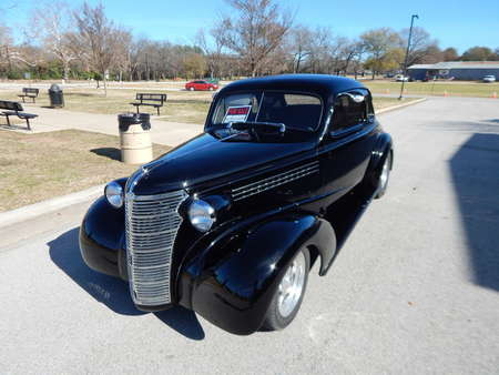 1938 Chevrolet Master Deluxe  for Sale  - 8929  - Great American Classics