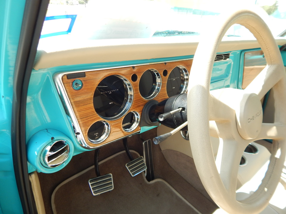 1967 Chevrolet C10  - Great American Classics