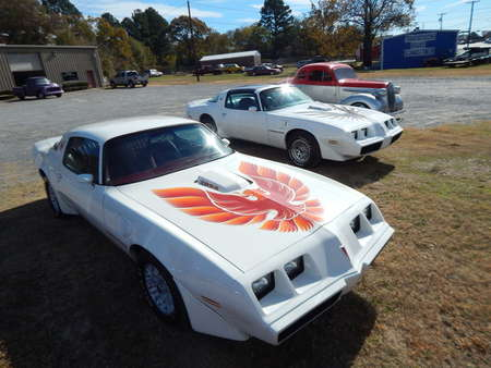 1979 Pontiac Trans Am  for Sale  - 5009  - Great American Classics