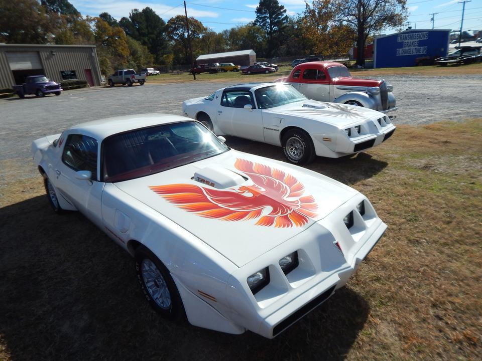 1979 Pontiac Trans Am  - Great American Classics