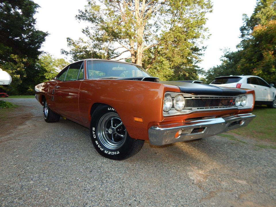 1969 Dodge Coronet RT Tribute  - 7620  - Great American Classics