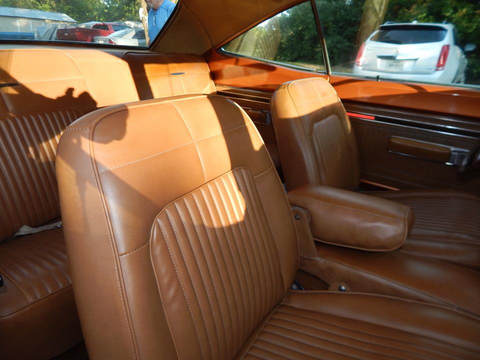 1969 Dodge Coronet  - Great American Classics