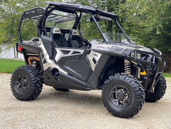 2016 Polaris RZR SOLD