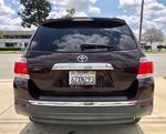 2013 Toyota Highlander  - Corona Motors