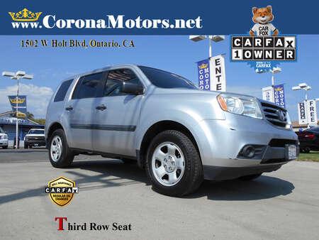 2014 Honda Pilot LX for Sale  - 13173  - Corona Motors
