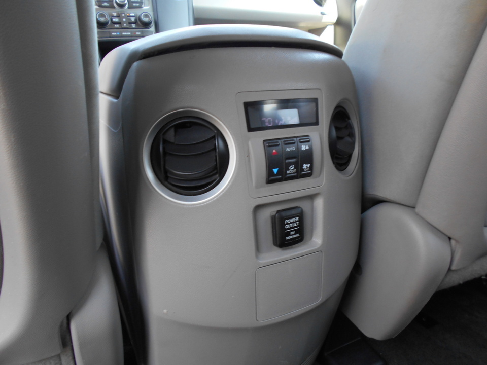 2014 Honda Pilot  - Corona Motors