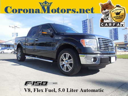 2012 Ford F-150 XLT for Sale  - 12232  - Corona Motors