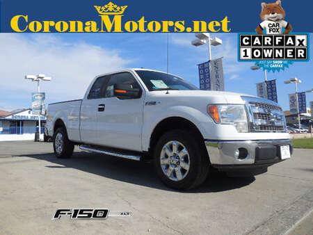 2013 Ford F-150 XLT for Sale  - 12233  - Corona Motors