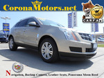 2011 Cadillac SRX Performance Collection  - 12443  - Corona Motors