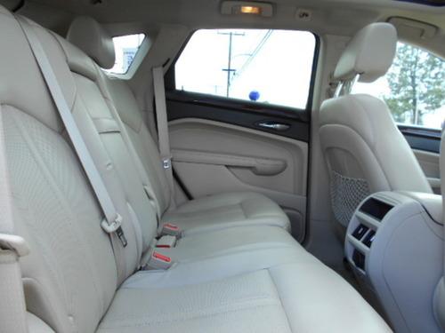 2011 Cadillac SRX  - Corona Motors