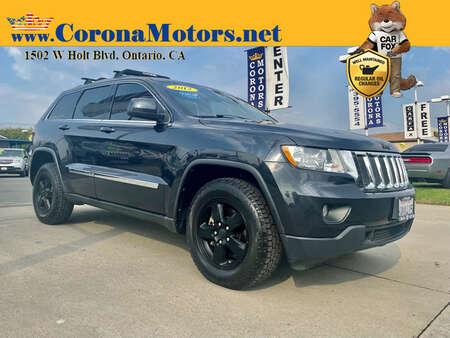 2012 Jeep Grand Cherokee Laredo for Sale  - 13204  - Corona Motors