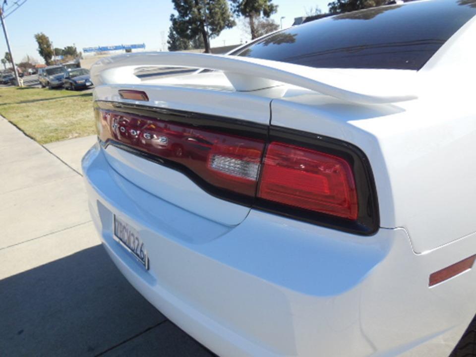 2013 Dodge Charger  - Corona Motors
