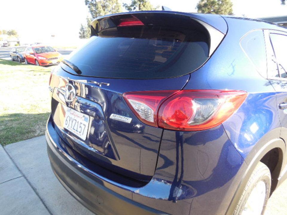 2013 Mazda CX-5  - Corona Motors