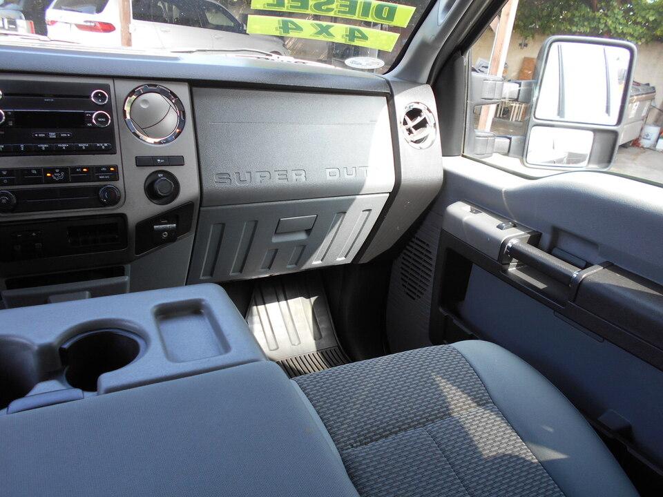 2012 Ford F-350  - Corona Motors