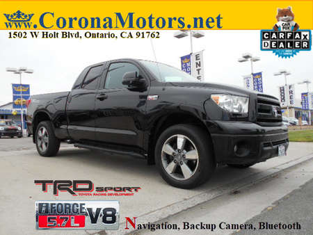 2011 Toyota Tundra 2WD Truck for Sale  - 12802  - Corona Motors