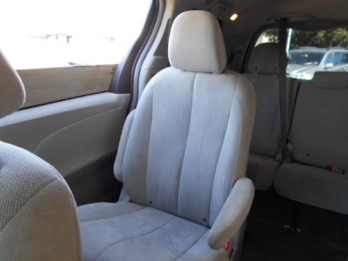 2011 Toyota Sienna  - Corona Motors