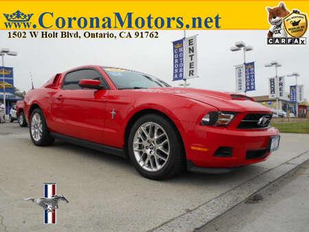 2012 Ford Mustang V6 Premium for Sale  - 12806  - Corona Motors