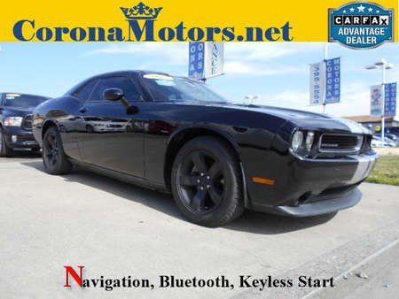 2012 Dodge Challenger SXT for Sale  - 12284  - Corona Motors