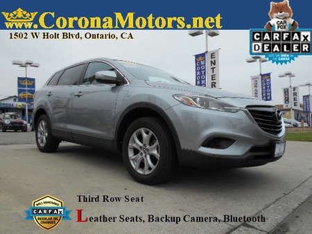 2015 Mazda CX-9 Touring for Sale  - 12785  - Corona Motors