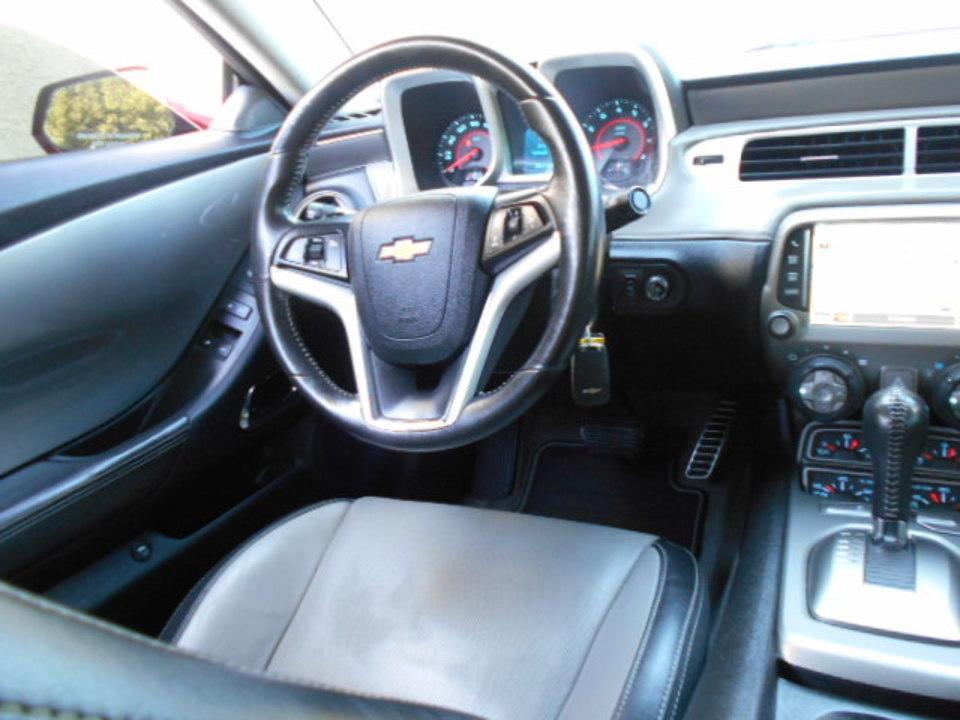 2013 Chevrolet Camaro  - Corona Motors