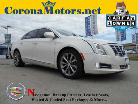 2013 Cadillac XTS Premium for Sale  - 12285  - Corona Motors