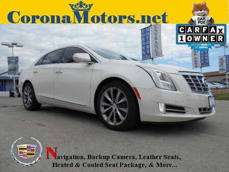 2013 Cadillac XTS Premium for Sale  - 12285  - Corona Motors