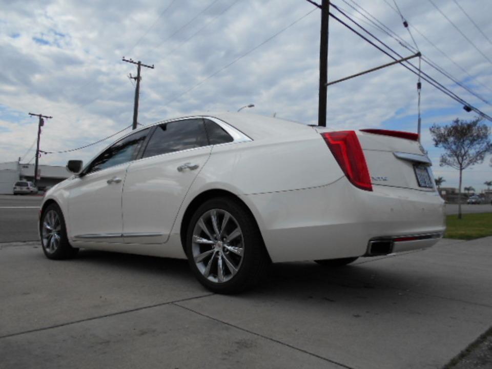2013 Cadillac XTS  - Corona Motors