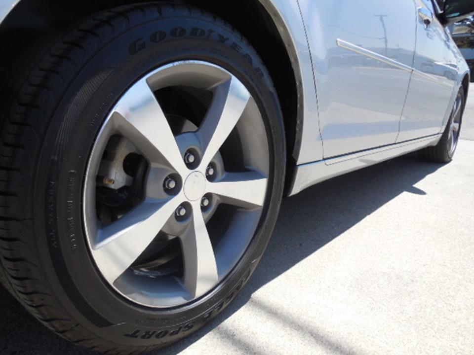 2012 Chevrolet Malibu  - Corona Motors