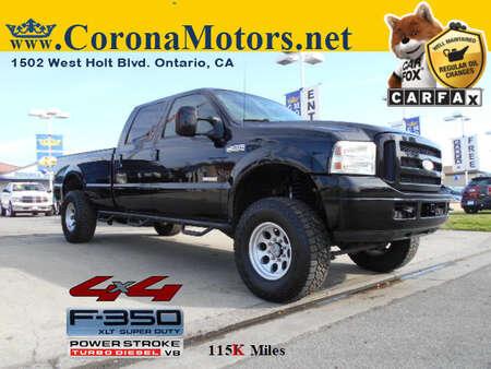2006 Ford F-350 XLT for Sale  - 12664  - Corona Motors