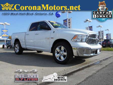 2015 Ram 1500 Big Horn for Sale  - 12662  - Corona Motors