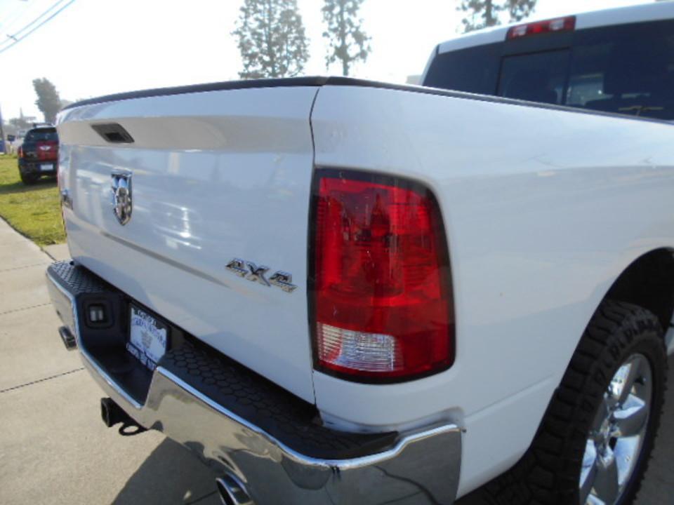 2015 Ram 1500  - Corona Motors