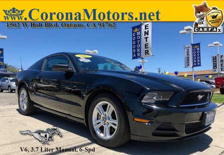2014 Ford Mustang V6 for Sale  - 12788  - Corona Motors