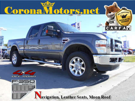 2008 Ford F-350 Lariat for Sale  - 12352  - Corona Motors