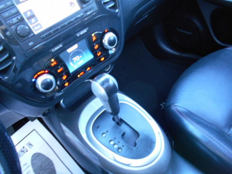 2013 Nissan Juke  - Corona Motors