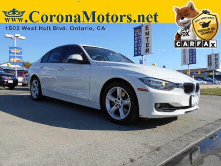 2013 BMW 3 Series 328i for Sale  - 12674  - Corona Motors