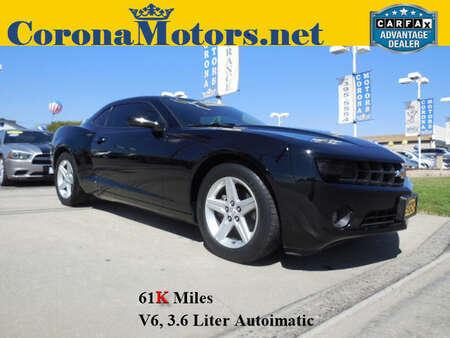 2010 Chevrolet Camaro 1LT for Sale  - 12163  - Corona Motors