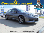 2013 Honda Accord Sport  - 12534  - Corona Motors