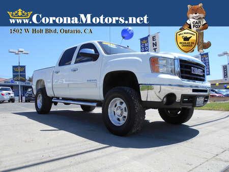 2011 GMC Sierra 1500 SLE for Sale  - 13110  - Corona Motors