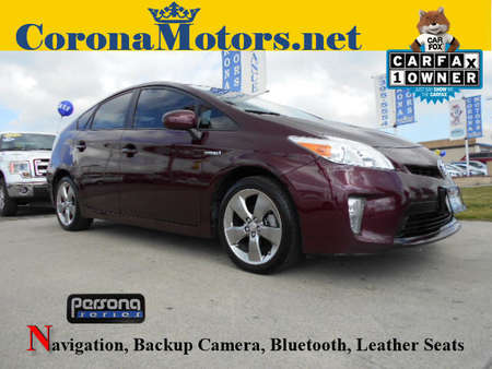 2013 Toyota Prius Persona for Sale  - 12338  - Corona Motors