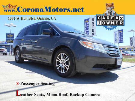 2013 Honda Odyssey EX-L for Sale  - 13128  - Corona Motors