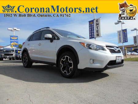 2013 Subaru XV Crosstrek Limited for Sale  - 12697  - Corona Motors