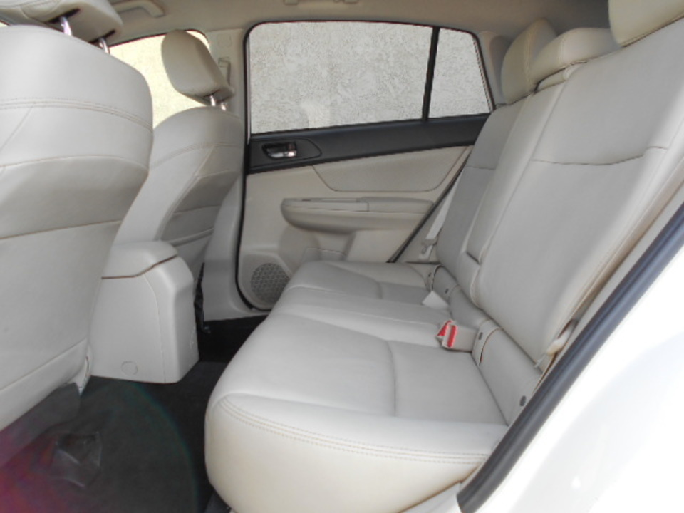 2013 Subaru XV Crosstrek  - Corona Motors